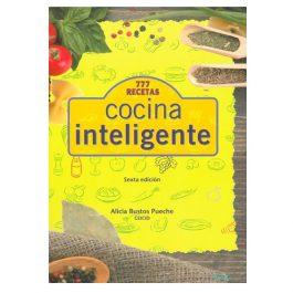 777 recetas. Cocina inteligente