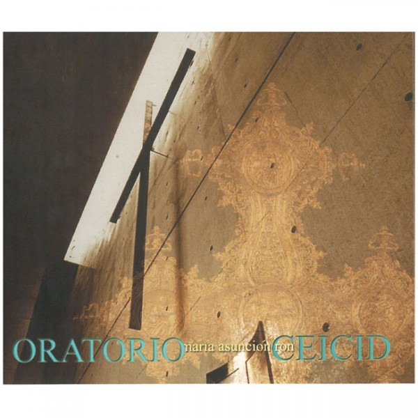 Oratorio + folleto - Ceicid